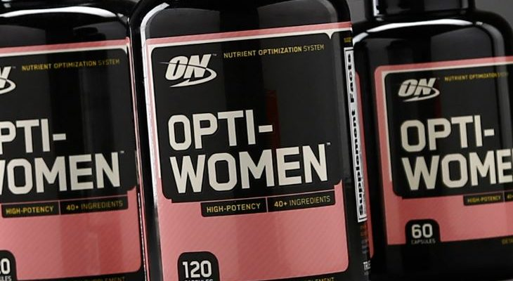 opti women opiniones