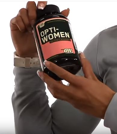 opti-women opiniones