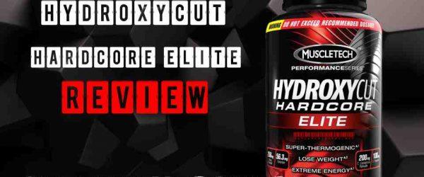 hydroxycut hardcore elite opiniones