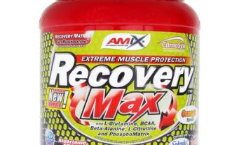 Recovery Max opiniones