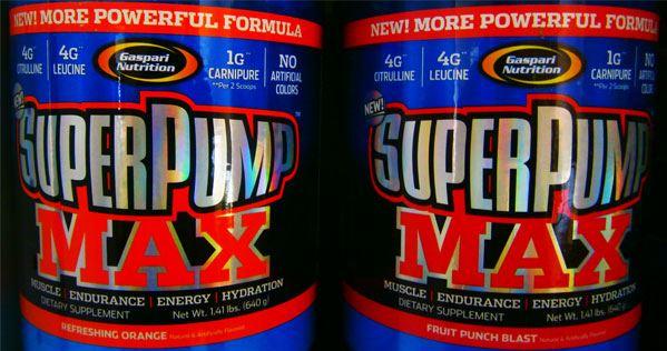 superpump max opiniones