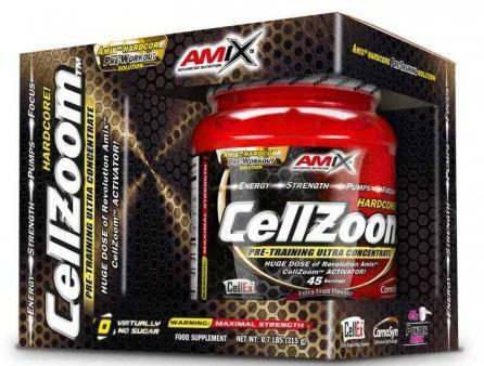 CellZoom Amix