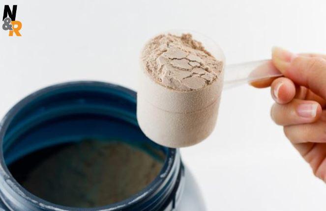 cómo tomar proteina de suero