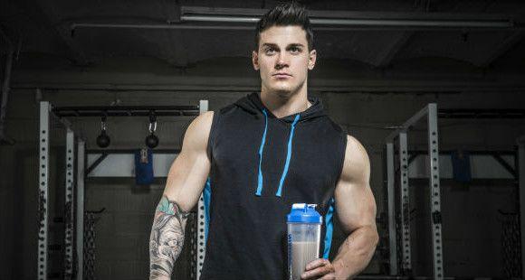 cómo tomar whey protein correctamente