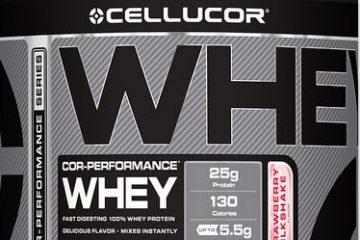 Cellucor Cor Performance