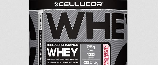 Cellucor Cor Performance
