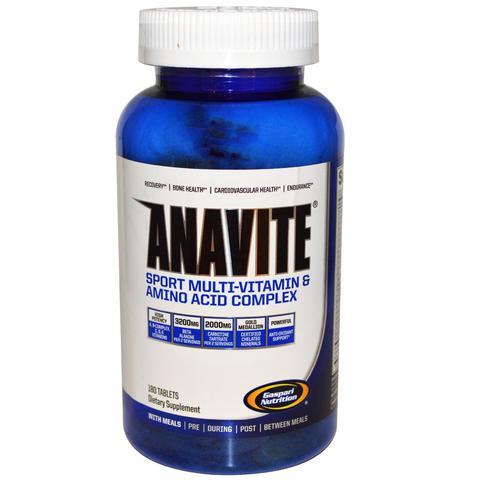 Gasparti Nutrition Anavite