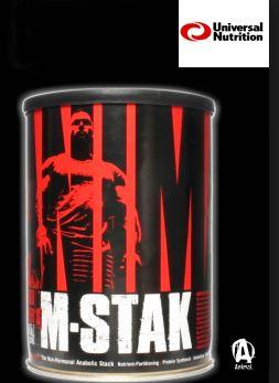 animal m stak