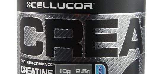 cellucor cor creatina opiniones