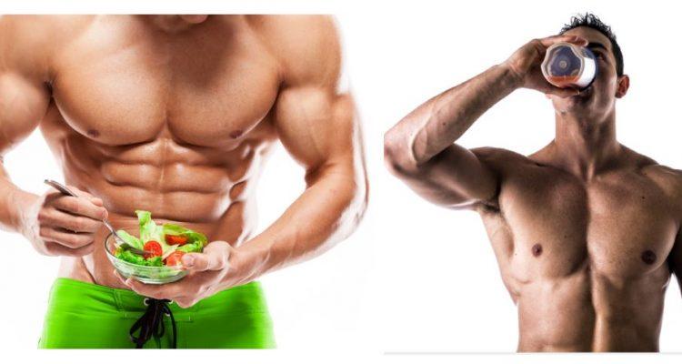 nutricion y entrenamiento