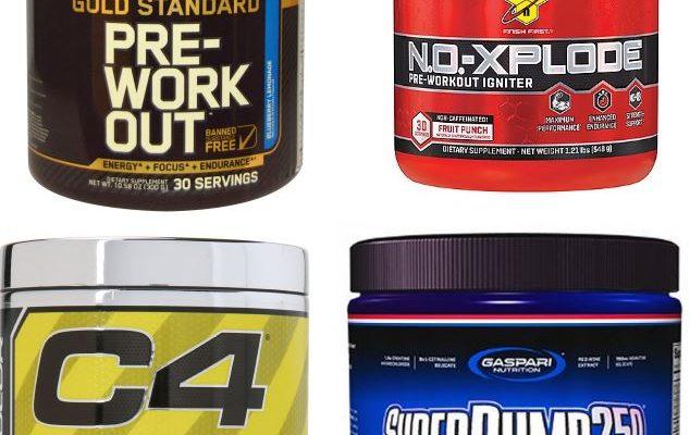 aminoacidos esenciales pre entreno
