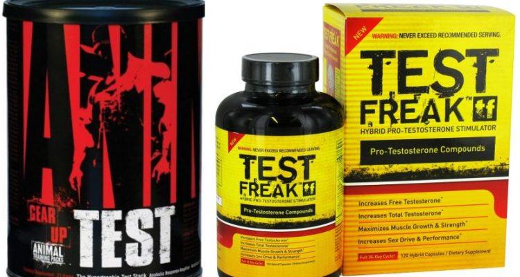 mejores suplementos precursores de testosterona
