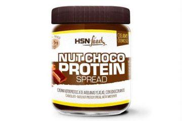 nutchoco protein hsnfoods