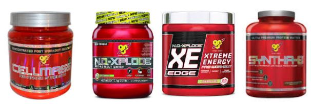 productos bsn