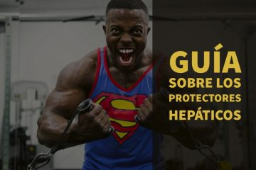 protectores hepaticos