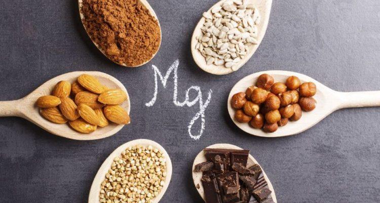 magnesio