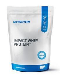 proteina de myprotein