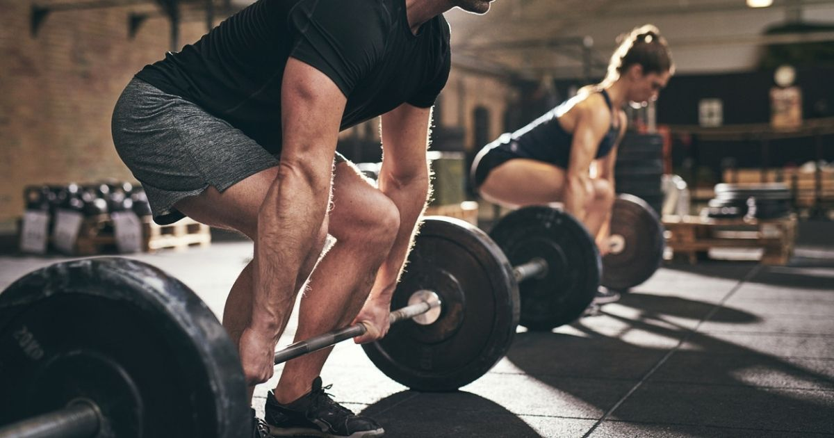 Los ejercicios más efectivos para ganar músculo