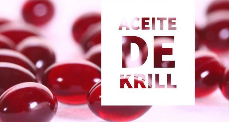 omega 3 óleo de krill beneficios