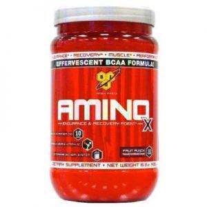 bsn amino x nutrizoom.es