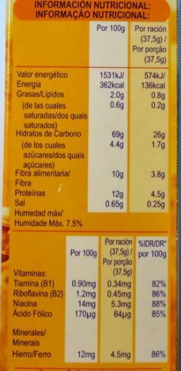 cereales weetabix