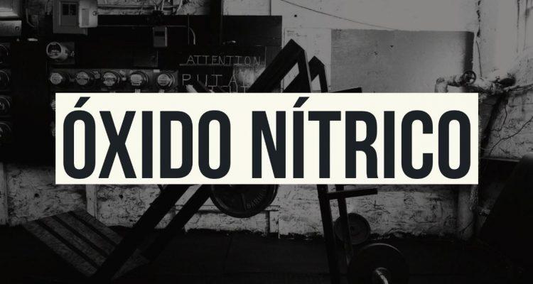 Como conseguir oxido nitrico