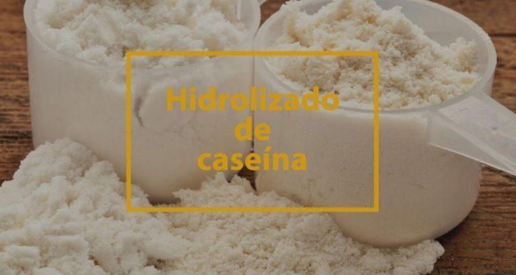 hidrolizado de caseina