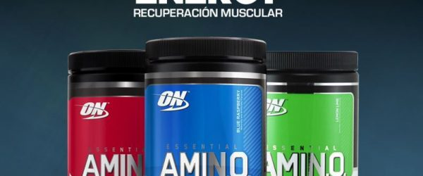 amino energy optimum nutrition