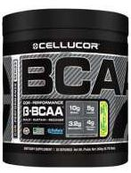 bcaa cor cellucor