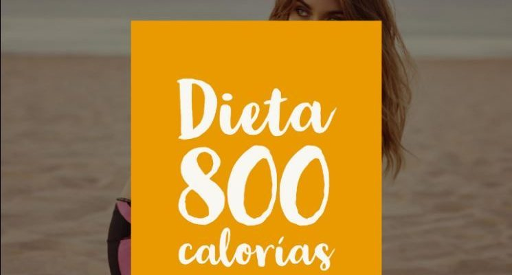 plan 1800 calorias diarias