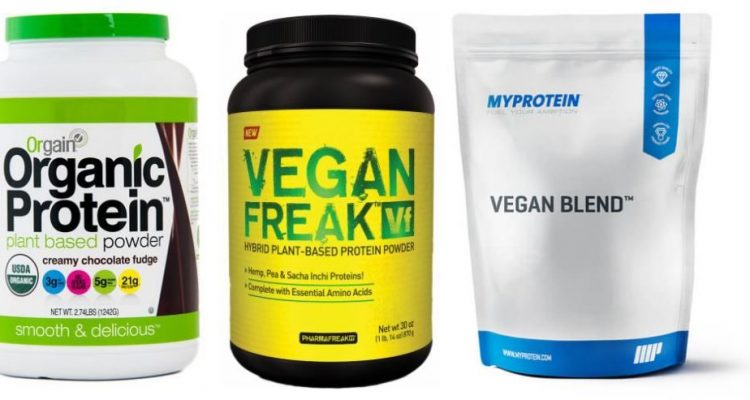 mejores suplementos para vegetarianos