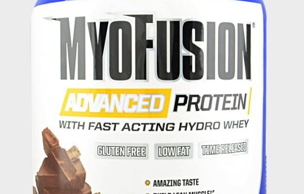 myofusion advanced