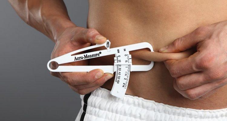 Cuanto es el porcentaje de grasa corporal normal