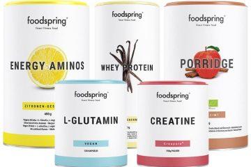 suplementos foodspring