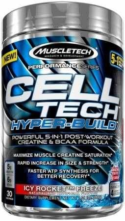 cell tech Hyper-build nutrizoom