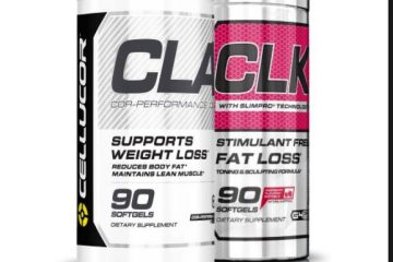 clk cellucor