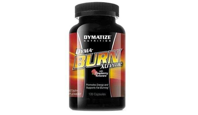dymatize dyma burn extreme