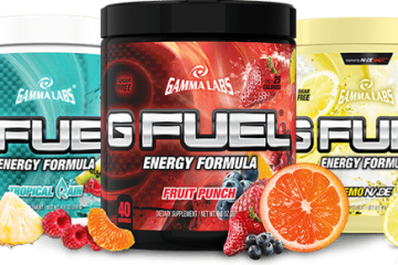 g fuel gamma labs