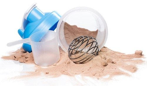proteína hidrolizada