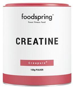 creatina foodspring