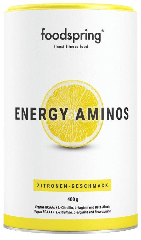 energy aminos foodspring