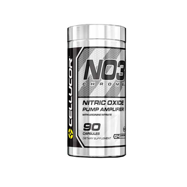 No3 chrome de Cellucor