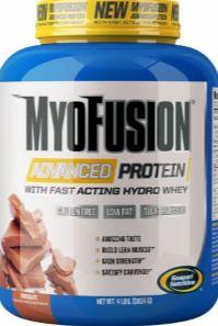 Myofusion advanced