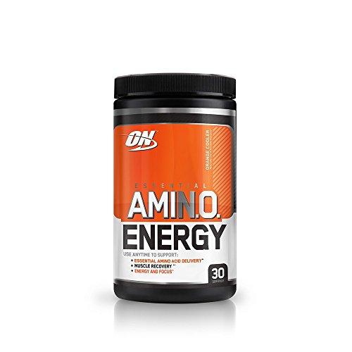 Optimum nutrition essential amino energy 270gr