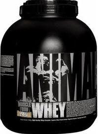 proteina animal whey