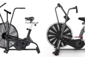 mejores airbike