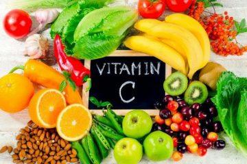 mejores suplementos de vitamina C