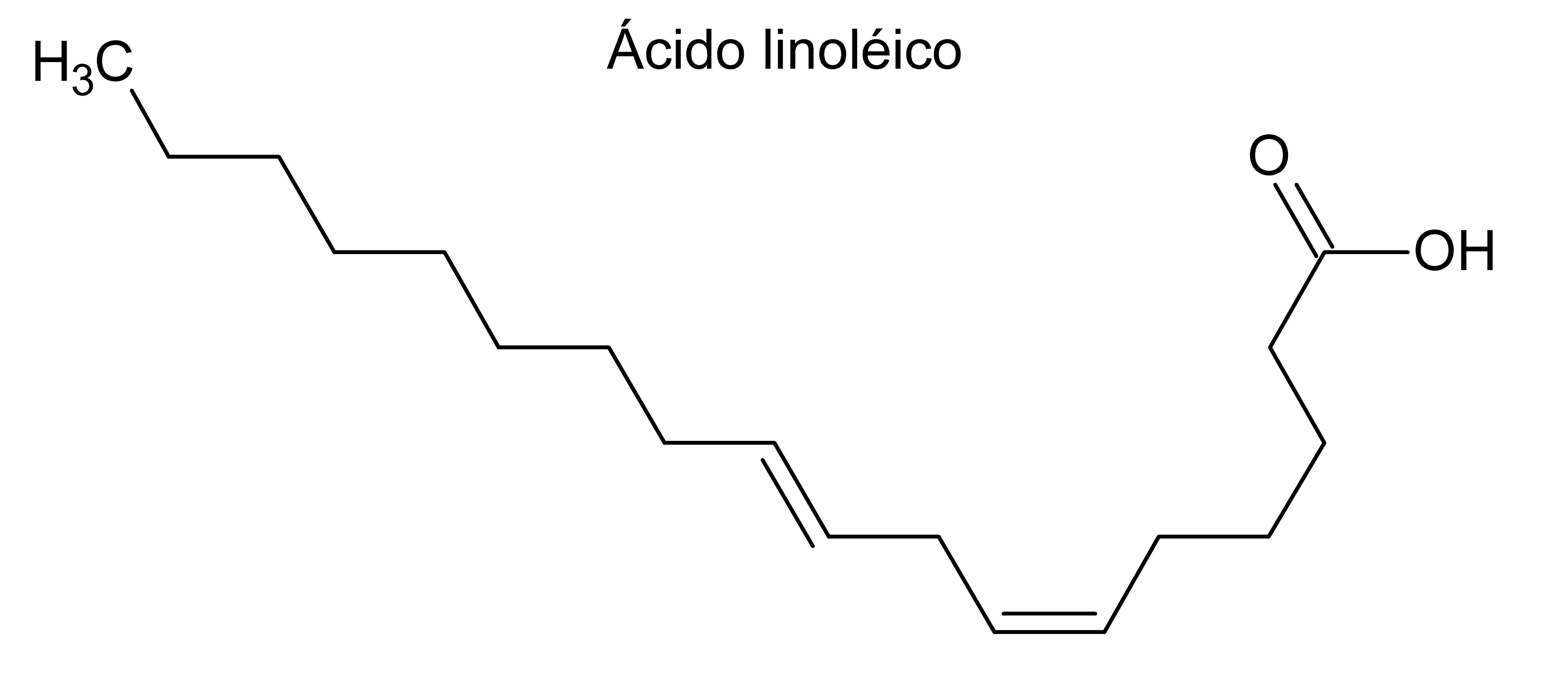 Ácido linoléico