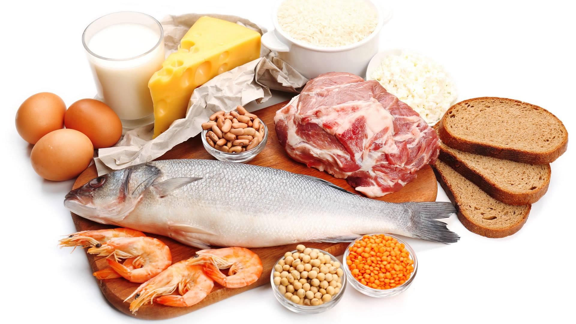 dieta para evitar el catabolismo muscular