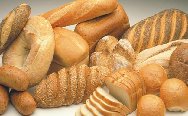 el pan ezequiel contiene gluten